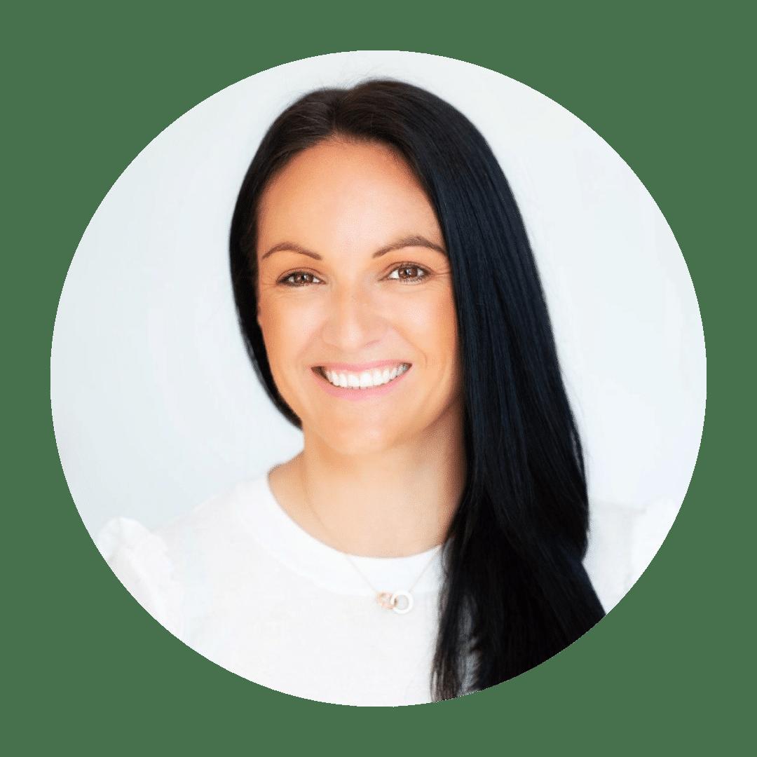 Megan Haigh