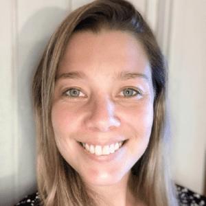Jasmine Glasgow Founder Headshot