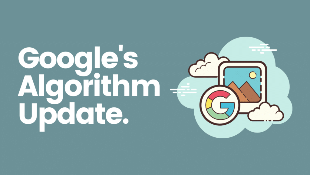 Googles algorithm update how to make sure you don't get stung